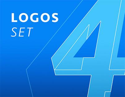LOGOS | SET 4