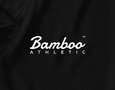 Bamboo Athletic Logo
