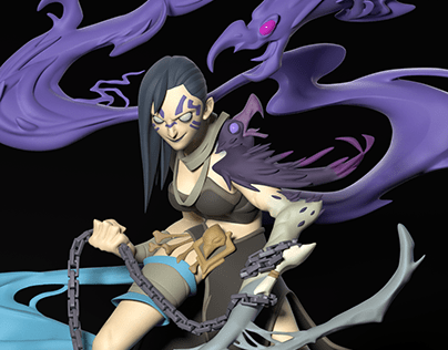 Devil Hunter 2