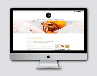 Web - La Cocina de Greta (lacocinadegreta.com)