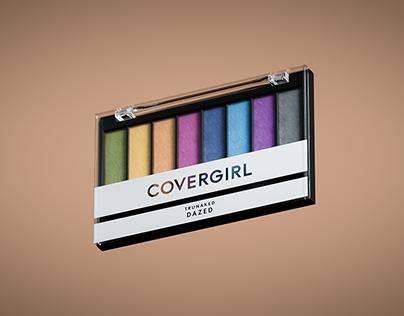 Covergirl - Trunaked Dazed & Sunsets