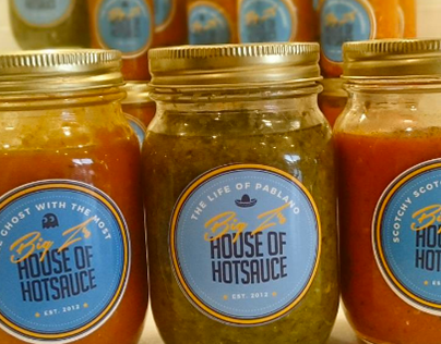 Big Z's House of Hotsauce