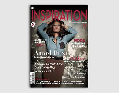 Magazine The Inspiration