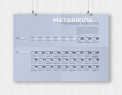 Matariki '14