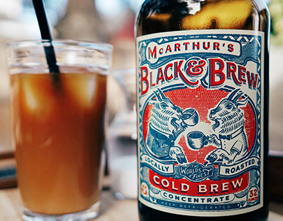 Black & Brew Coffee
