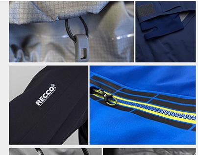 Premium Technical outerwear maker | Clotex Apparel Ltd