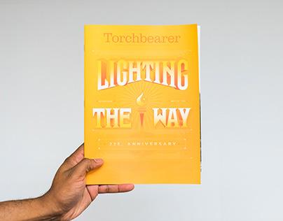 Torchbearer - Fall 2019