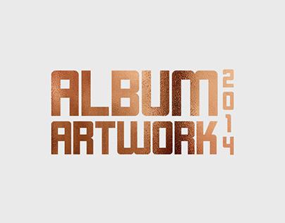 Album Artwork 2014