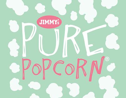 Pure Popcorn | Social Media @superflymarketing