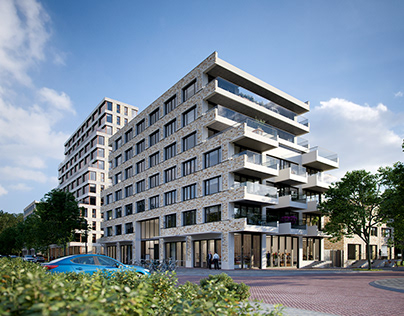 Project: Zeeburg   BPD