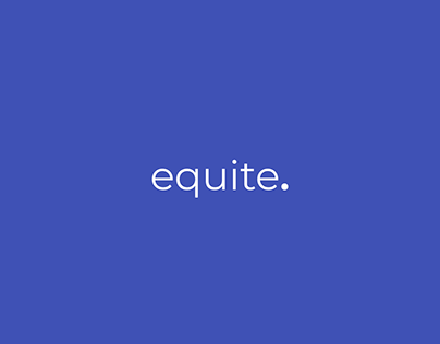 landing page | equite.io