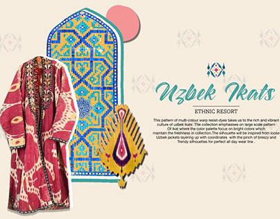 Selka olish uzbek