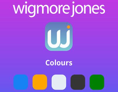 Wigmore Jone