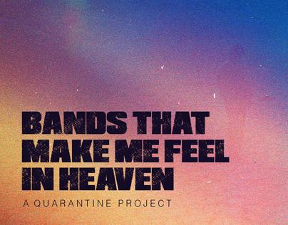 Heaven Bands