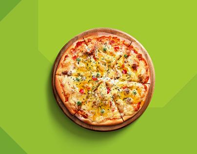 La Oliva Pizzeria
