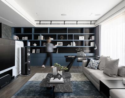 NOiR Design / MK House