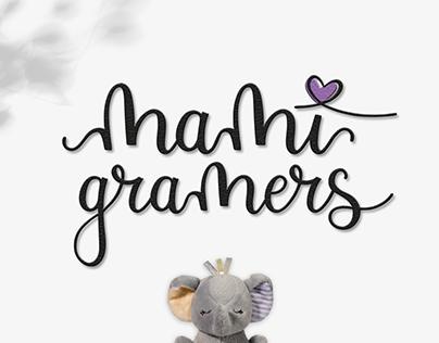 Mamigramers - Branding