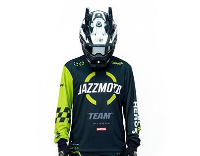 JMC & GROM MX gear