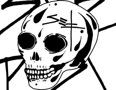 SUBEXPOST ✦ Logo design & illustration