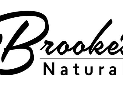 Brooke's Naturals - Rebrand Proposal
