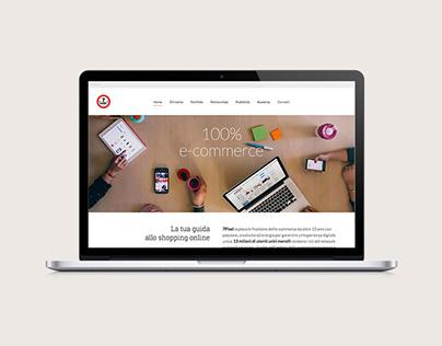 7Pixel Website