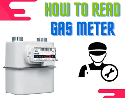 How To Read Gas Meter Follow These Easy Tips