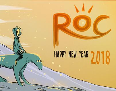 HAPPY NEW YEAR 2018 ;)