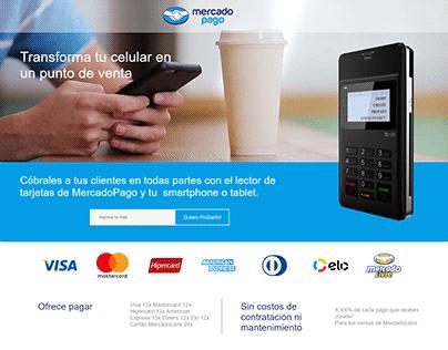 Propuesta para Mercado Pago (Proyecto UI)