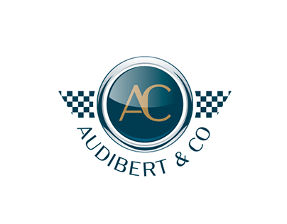 Logo Audibert & CO
