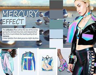 Mercury effect