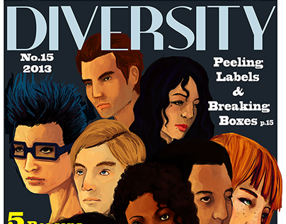 Diversity Poster Contest