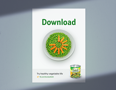 Join healthy vegetable living. Season 2