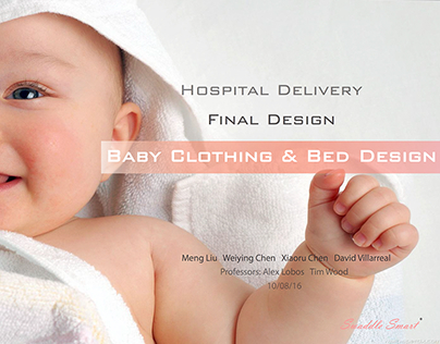Baby Clothing & Bed Design