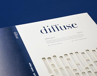 Diffuse Magazine