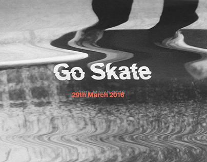 Go Skate Zine