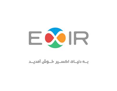 Exir is a Social Gamification Platform