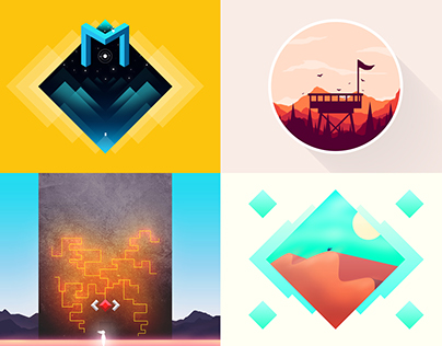 Illustrations of 2015