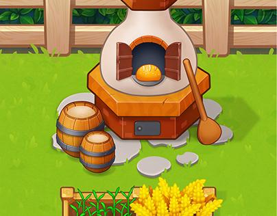 Farm Baker Maker