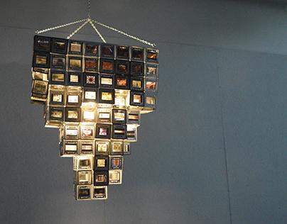 Multiples: Photo Slide Light