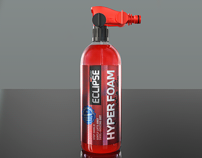 REPCO ECLIPSE line - Product visualisation