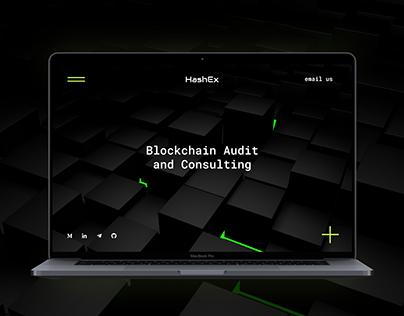 HashEx – web