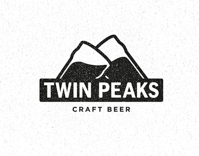 Twin Peaks — Craft Beer