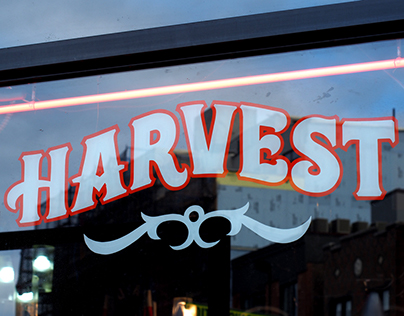 Harvest Cyclery