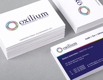 OXILIUM PROFESSIONAL SERVICES