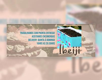 Facebook Cover 8 - Ibeiji Paraty