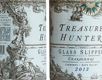 Treasure Hunter Wine