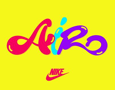 Nike Air Summer