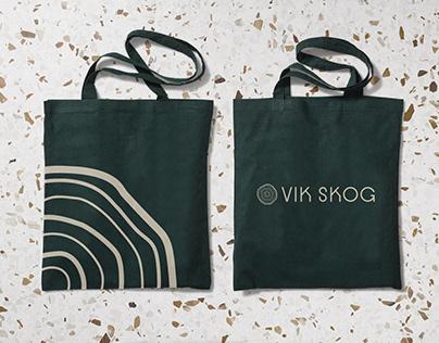 Vik Skog Identity
