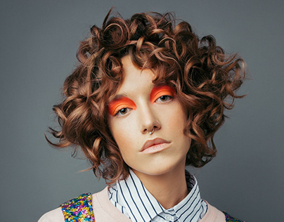 Russia Hair Dressing Awards 18/1