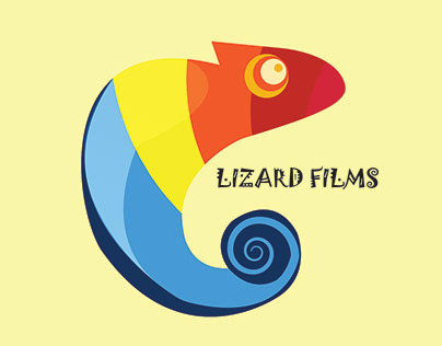 lizard films logo